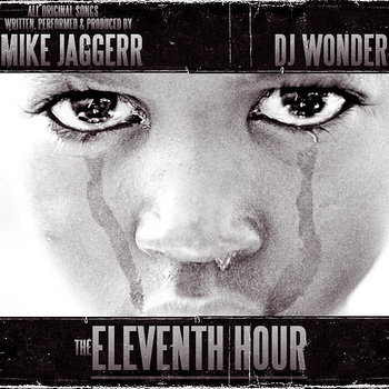 THE ELEVENTH HOUR cover art