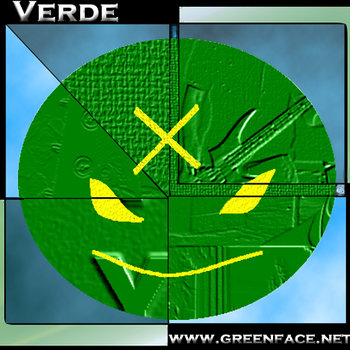 Verde cover art
