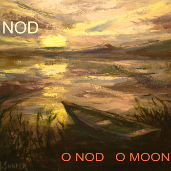 O Nod O Moon cover art
