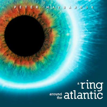 A ring around the Atlantic cover art