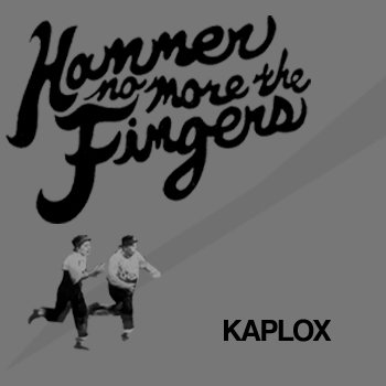 Kaplox cover art
