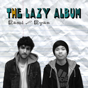 The Lazy Album cover art