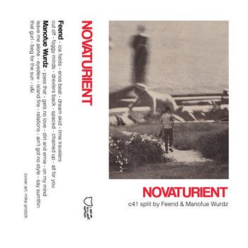 Novaturient cover art