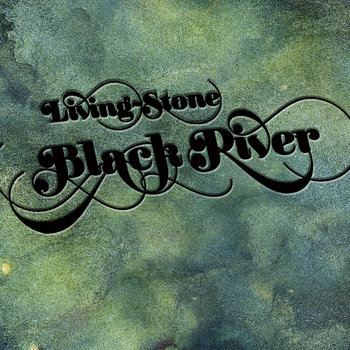 Black River cover art