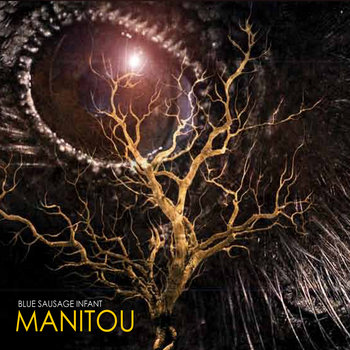 Manitou (ALRN034) cover art