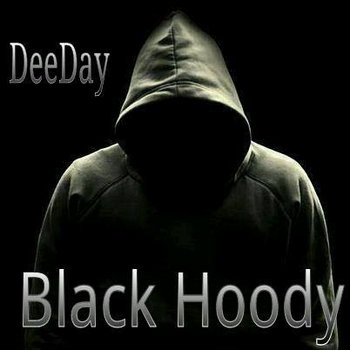 Black Hoody Mixtape cover art