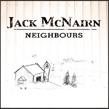 Neighbours cover art