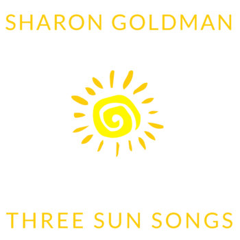 Three Sun Songs cover art