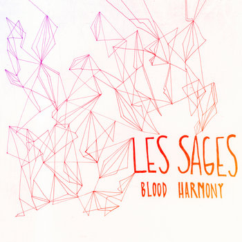 Blood Harmony cover art