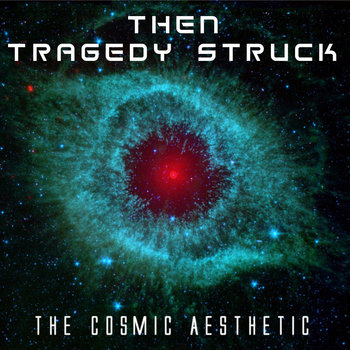 The Cosmic Aesthetic EP cover art