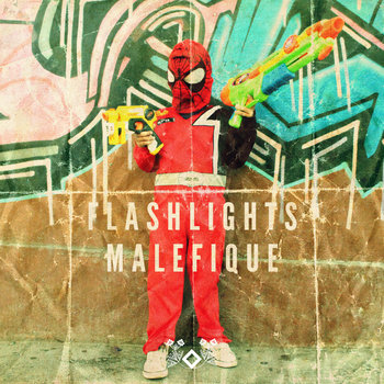 (GFR039) Flashlights (Part 2) cover art