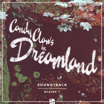Dreamland Soundtrack - Season 1 cover art