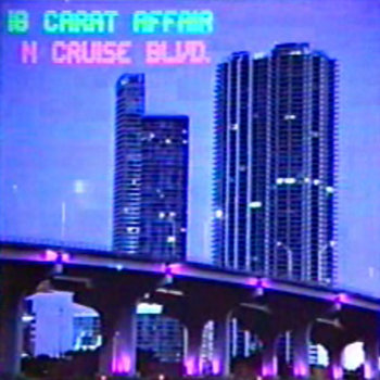 N. Cruise Blvd [EP] cover art