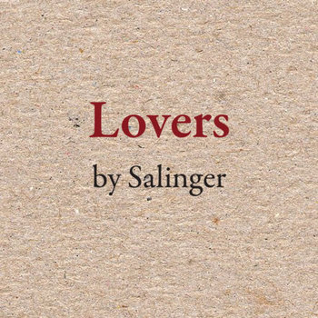 Lovers cover art