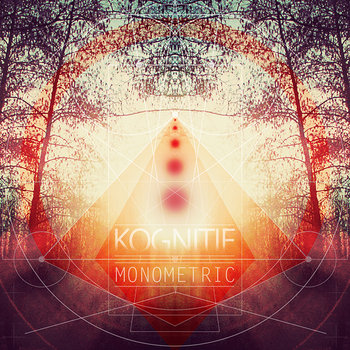 MONOMETRIC cover art