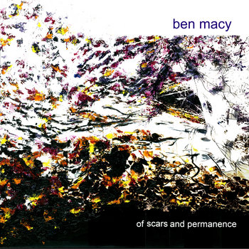 Of Scars and Permanence cover art