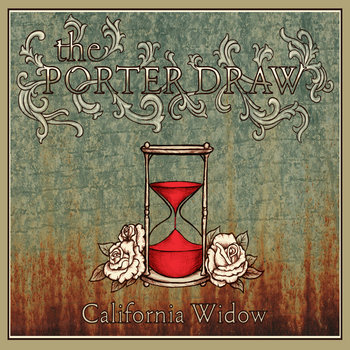 California Widow cover art