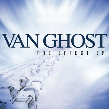 The Effect EP cover art