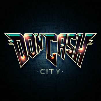 City cover art