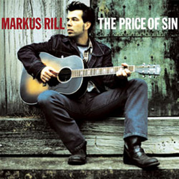The Price Of Sin cover art