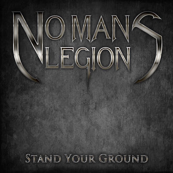 Stand Your Ground cover art