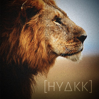 [HY∆KK] cover art