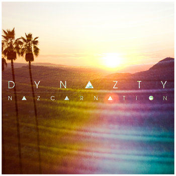 Dynazty EP cover art