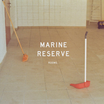 Marine Reserve - Rooms cover art