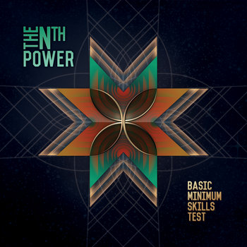 Basic Minimum Skills Test cover art