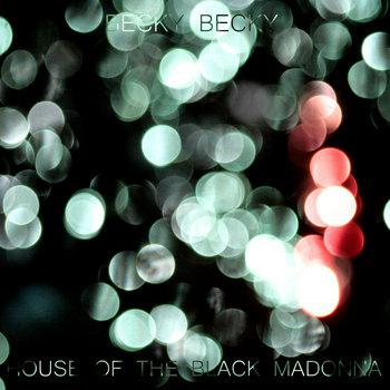 House Of The Black Madonna cover art