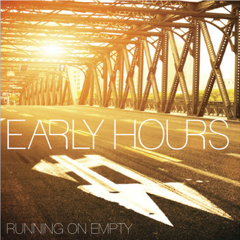 Running On Empty cover art