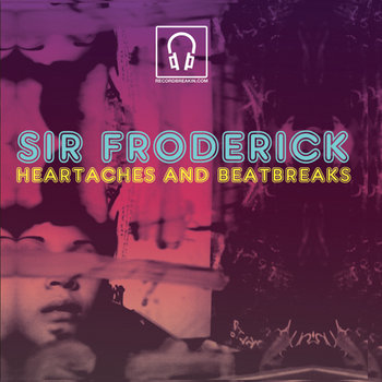 Heartaches and Beatbreaks cover art