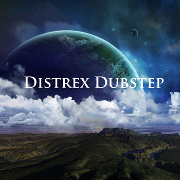 District 9 [Distrex Dubstep] cover art