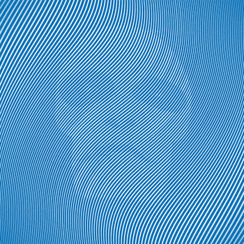 Blue Waves EP cover art