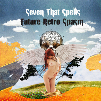 Future Retro Spasm cover art