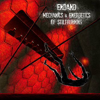 Mechanics & Energetics of Stilt-Running cover art