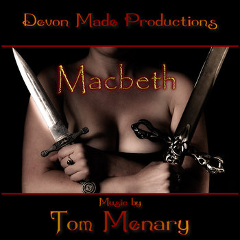 Devon Made: Macbeth cover art