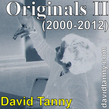 Originals II 2000-2012 cover art