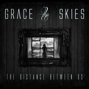 The Distance Between Us cover art
