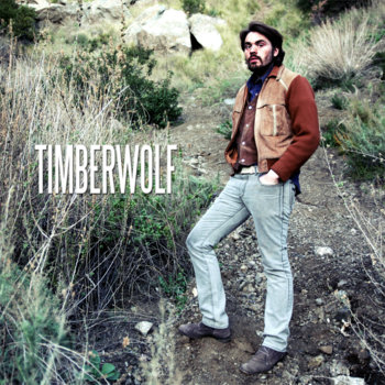 Timberwolf cover art