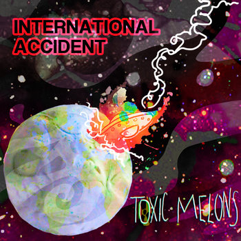 International Accident cover art
