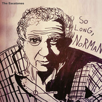 So Long, Norman cover art