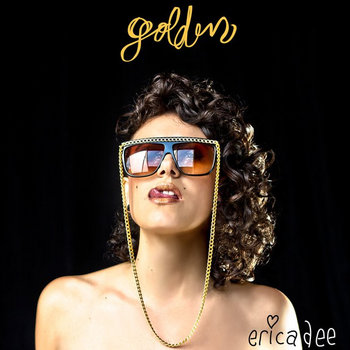 GOLDEN - FOR THE PHILIPPINES - cover art