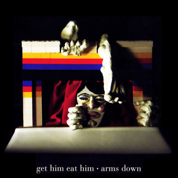 Arms Down cover art