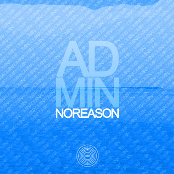 IM001 - ∆dmin - No Reason EP cover art
