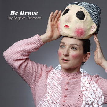 Be Brave cover art