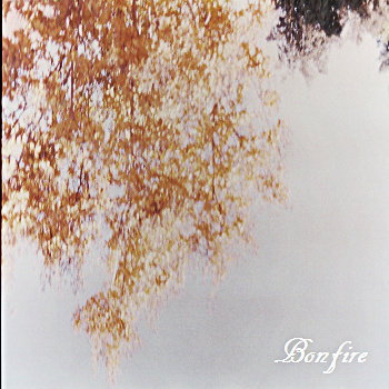 Bonfire (Film Ghost/Memoryhouse) cover art