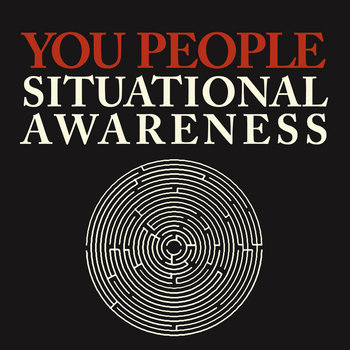 Situational Awareness cover art