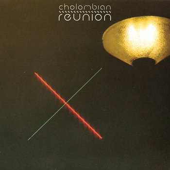 Reunion cover art