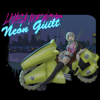 Neon Guilt cover art